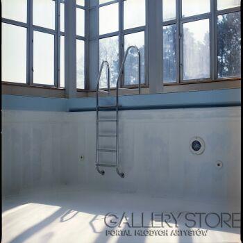 Jacek Gąsiorowski-Empty pool #2-Fotografia