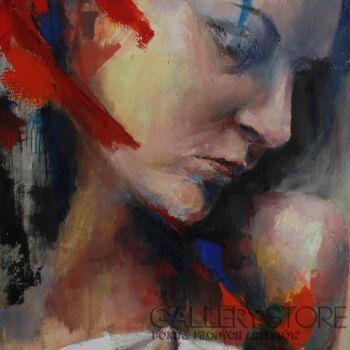 Joanna Sokolowska-Awaiting-Akryl