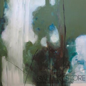 Karolina Gubała-Abstrakcja 3-Akryl