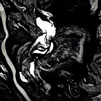 Krzysztof Schodowski-Before sunrise-Rysunek