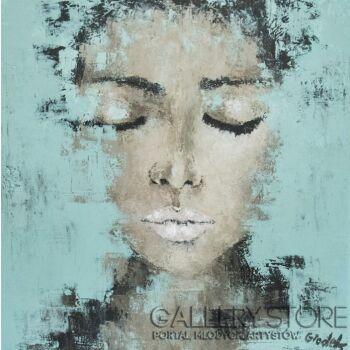 Magdalena Głodek-DREAM-Akryl