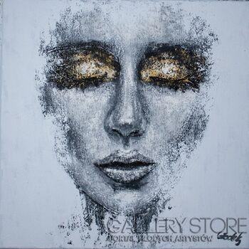 Magdalena Głodek-Dream On VII-Akryl
