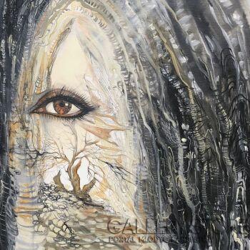 Mariola Świgulska-Anima mea-Olej