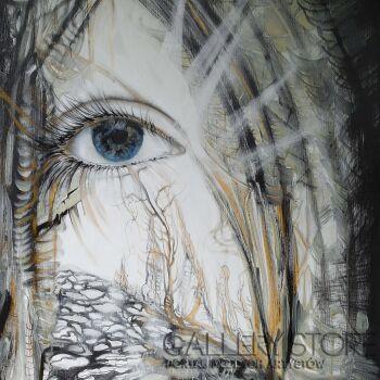 Mariola Świgulska-Wrota duszy-Olej