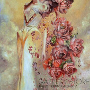 Marlena Selin-Wiosenna Andromeda-Olej