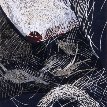 Marta Garbaczewska-Akt 6- Rysunek