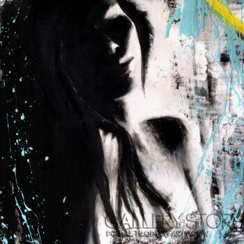 Milena Chmielewska-Shine-Akryl