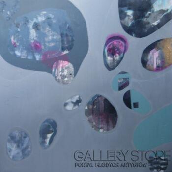 Paulina Klimas-Abstrakcja II-Akryl