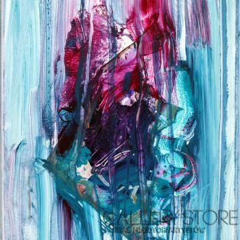Robert Kasprzyk-Abstrakcja 4-Akryl