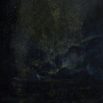 Sara Gancarczyk-Górskie zorze-Akryl