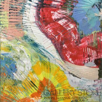 Szymon Hołubowski-ABS/FALLE/014-Akryl