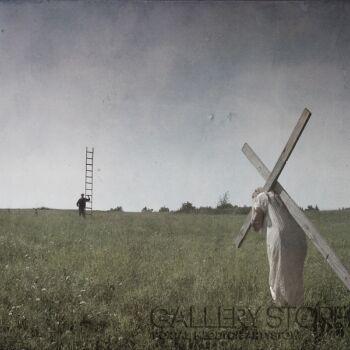 talat darvinoğlu-utrata aureoli-Fotografia