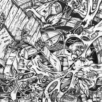 Wiktor Tabak-Zabawa długopisem1-Rysunek