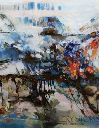 Henadzy Havartsou-Diving-Olej