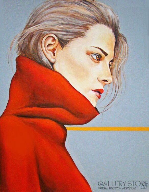 Renata Magda-Zamyś-Enie-Olej