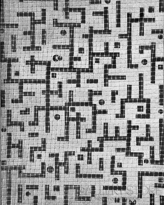 Amadeusz Popek-Pacman II-Grafika