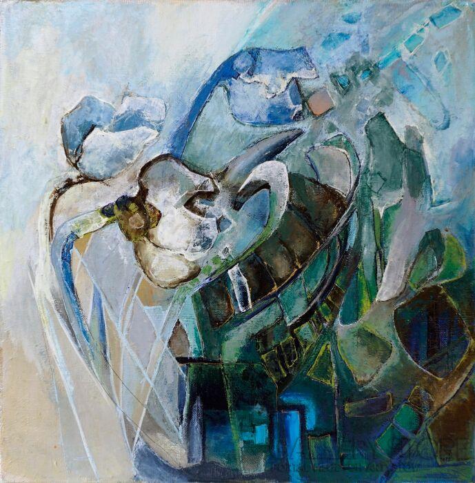 Anna Lupa-Suchy-Tulipany-Olej