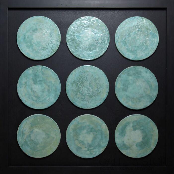 Bogdan Adam Nowowiejski-Full Moon-Design
