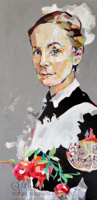 Dominik Jasiński-Anna-Olej