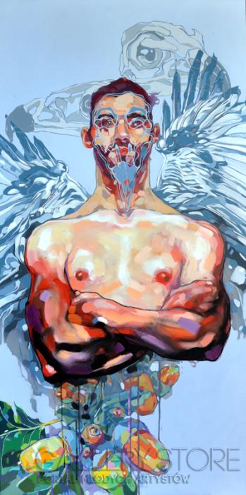 Dominik Jasiński-Bitch, please (Ares)-Olej