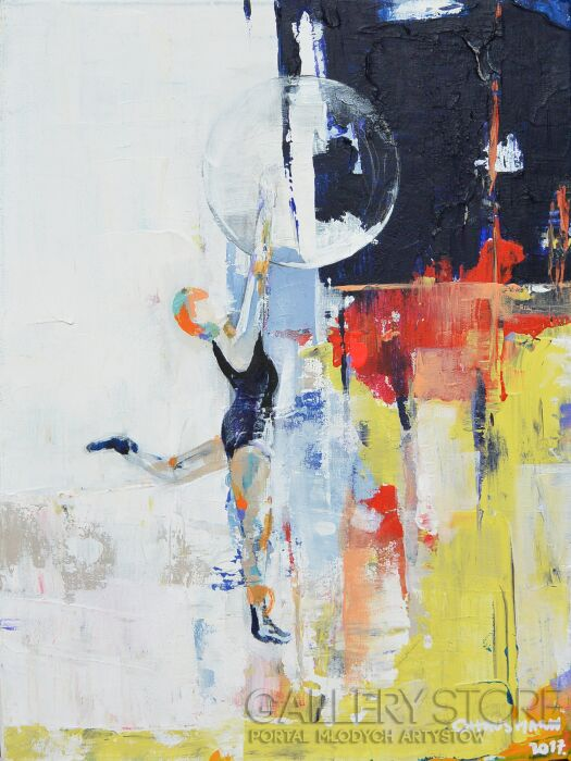 Olga  Hausmann-01Kule-Akryl