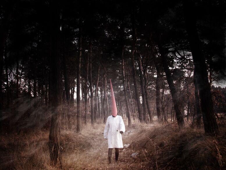 talat darvinoğlu-lucid dream-Fotografia
