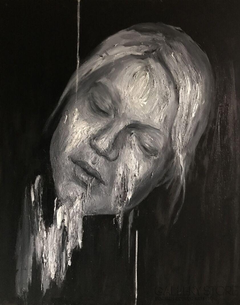 Monika Noga-No matter why-Olej