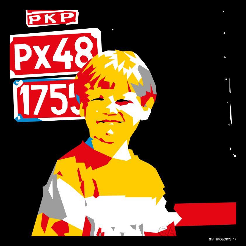 Paweł Jan Kamiński-3KOLORY3 017-Giclee