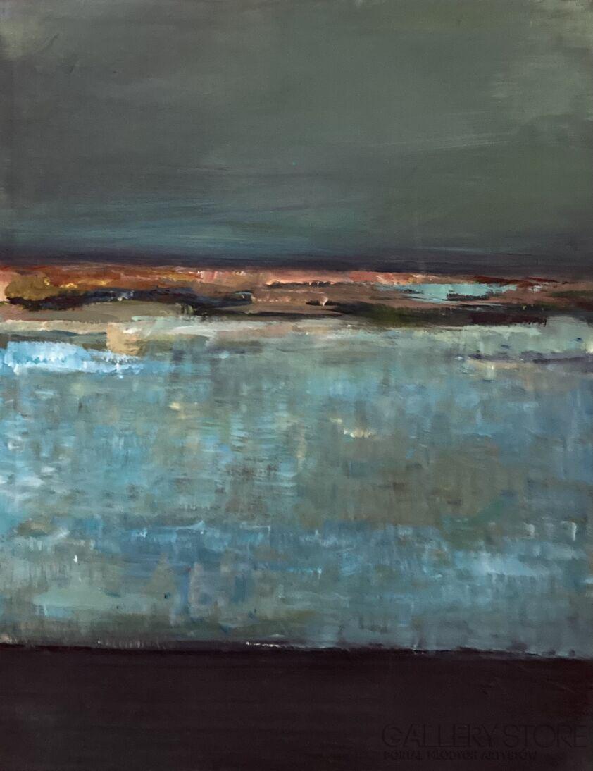 Tatjana  Bartków-Ocean 2-Akryl