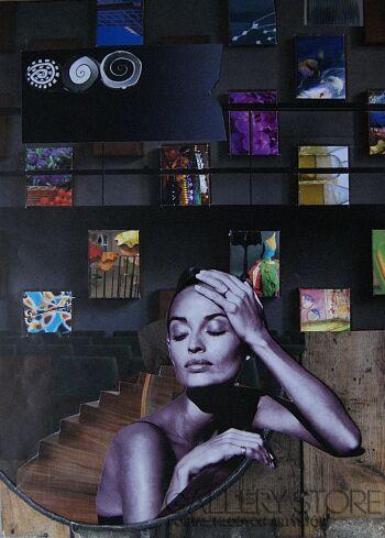 Roman Kaczmarek-ART GALLERY-Inna